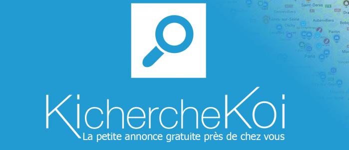 Kicherchekoi le site d'annonces gratuites partenaire de DriiveMe