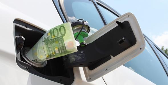 Réduire sa consommation d'essence