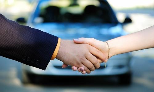 Comment acheter un véhicule sur internet ?
