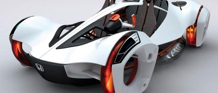 Le futur de l'automobile : Rêve versus réalité