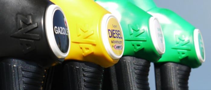 Diesel ou essence?