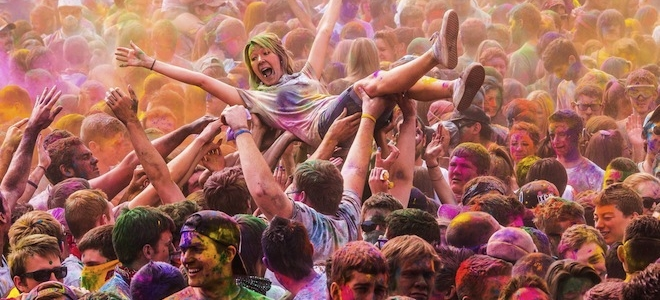 Driiveme vous emmène à Paris pour découvrir les plus gros festivals du moment !