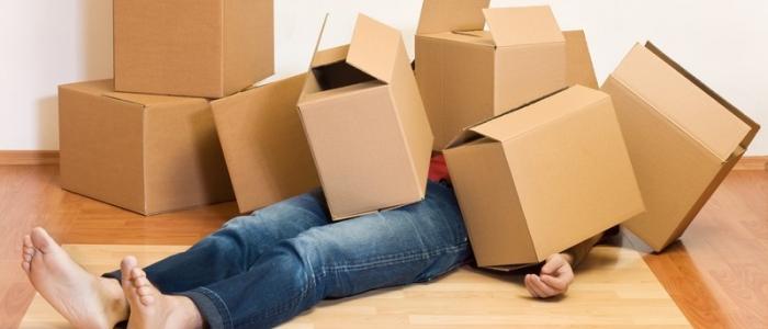 Les 5 astuces pour déménager à bas prix