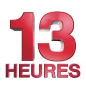 Journal de 13 heures - France 2